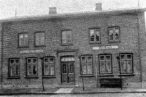 Gebäude Otto Frauen